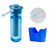 OtoClear Aquabot Kit